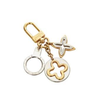 Louis Vuitton Porte Cles Insolence Key Charm