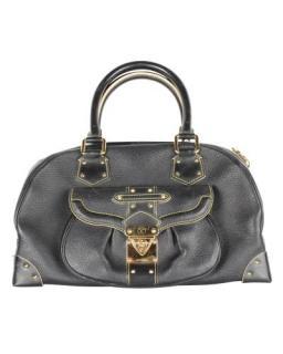 Louis Vuitton Vintage Suhali Leather Le Superbe Bag