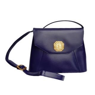 Yves Saint Laurent Vintage Leather Shoulder Bag