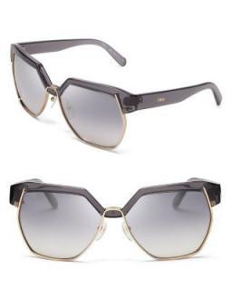 Chloe Grey CE665S Dafne Sunglasses