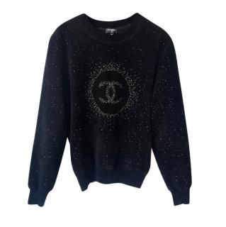 2020 Coco Neige CC Speckled Jumper