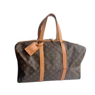 Louis Vuitton Vintage Sac Souple 45 Travel Bag
