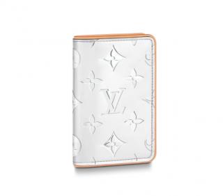 Louis Vuitton Slender Pocket Organizer Monogram Mirror