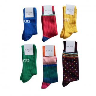 Paul Smith Ankle Socks Gift Set