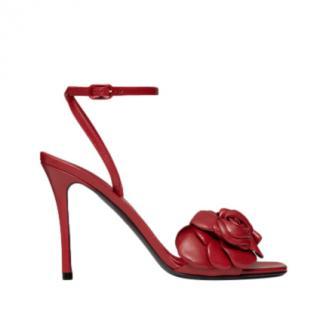 Valentino Garavani Atelier Shoes 03 Rose Edition Sandals