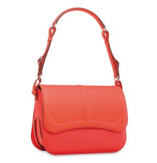 Hermes Swift/Tadelkat/Epsom Orange Poppy Harnais Bag