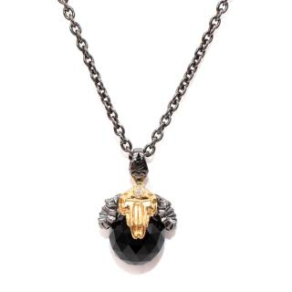 Stephen Webster Aries Astro Ball Pendant