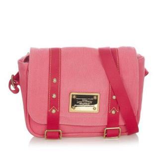 Louis Vuitton Antigua Besace PM Messenger