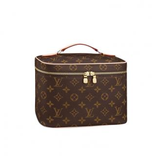 Louis Vuitton Monogram BB Vanity Case