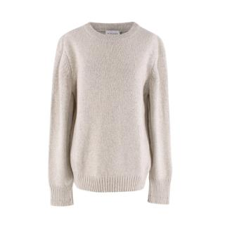 Riley Studio Cloud Recycled Cashmere Sweater