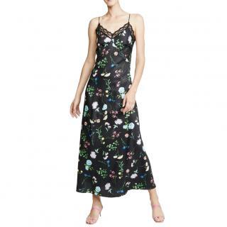 Paper London Tuberose Slip dress