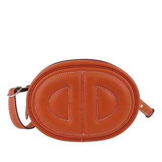Hermes Swift Leather In-the-Loop Belt Bag - Sold Out