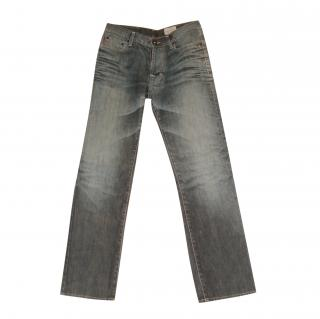 Boss Hugo Boss Classic Mens Jeans