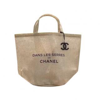Chanel Beauty VIP Tote Bag