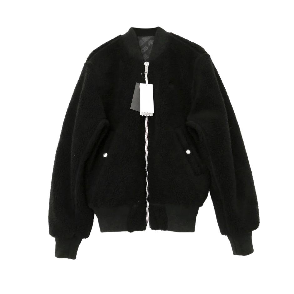 Alexander Wang for Adidas Originals Reversible Bomber Jacket