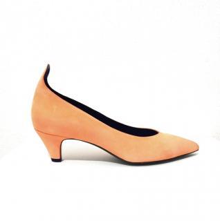 Calvin Klein 205W39NYC Suede Kait Pumps