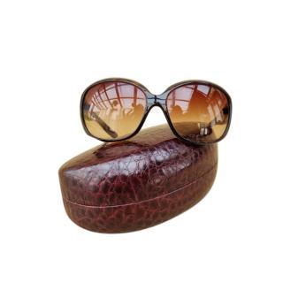 Dolce & Gabbana DG6049 ROund Sunglasses