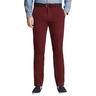 Brooks Brothers Garment-Dyed Stretch Chinos