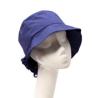 Craig Green Blue Laced Bucket Hat