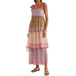 Zimmerman Juniper Tiered Maxi Dress