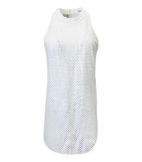 La Perla While Sleeveless Mini Dress