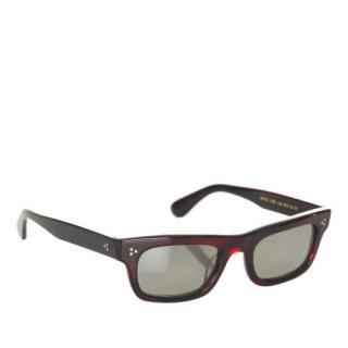 Oliver Peoples Jaye Sunglasses