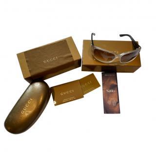 Gucci Guccisima Sunglasses