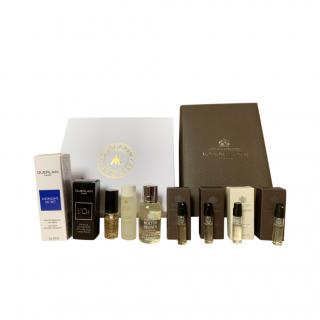 Guerlain & Molton Brown.Men's Grooming VIP Gift