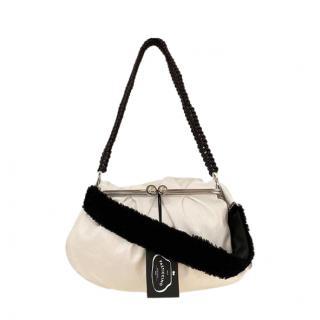 Maxmara Weekend Pasticcino Shoulder Bag