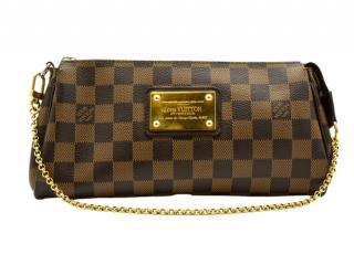 Louis Vuitton Clutch/crossbody Eva Damier bag