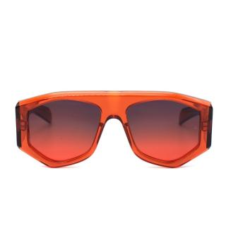 Jacques Marie Mage Bolan Fire Limited Edition Sunglasses