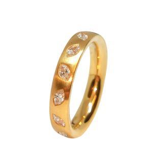Paul Spurgeon diamond eternity ring