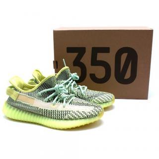 Adidas Yeezy 350 Yeezreel Boost V2 Sneakers