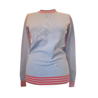 Max & Co. Azzuro Wool Blend Jumper