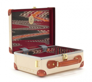 Missoni x Globetrotter Limited Edition Top Handle Luggage