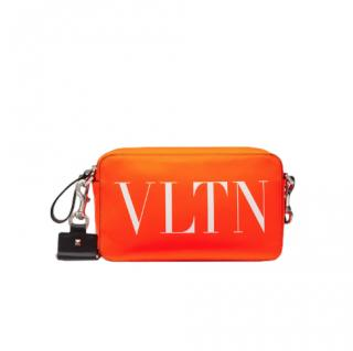 Valentino Neon VLTN Crossbody Bag