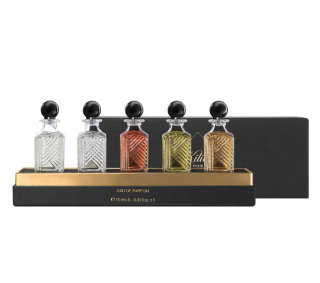 Kilian Paris Miniature Carafe Set 5 x 10ml