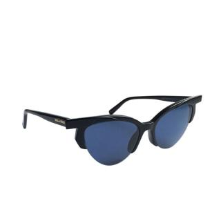 DSquared2 Sandy Black Cat-Eye Sunglasses