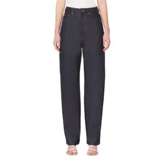 Mackintosh FOINDLE Indigo Denim Jeans