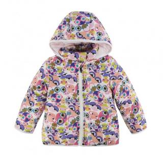 Fendi Kid's 2Y Multicoloured Monster Print Hooded Jacket