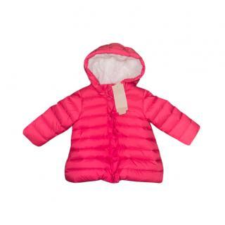 Armani Baby Kid's 9m Down Padded Coat