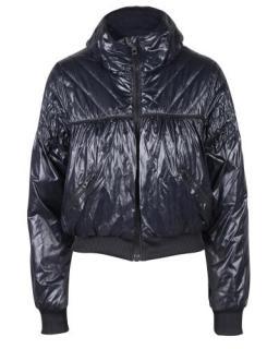 Adidas by Stella McCartney Navy Down Wintersport Puffer