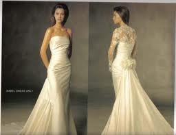 Brand new unworn Pronovias wedding dress
