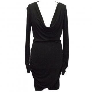 Alice by Temperley Black Dress