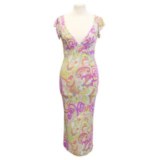 Etro Floral Day Dress