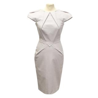 RM By Roland Mouret Cocktail Moon Dress