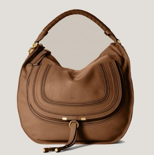 Chloe Brown Marcie Bag