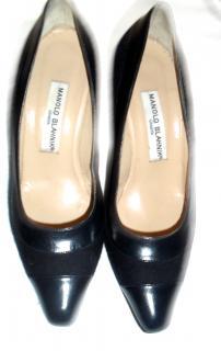 Manolo Blahnik ladies shoes