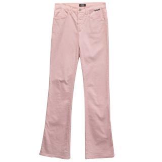 Gianfranco Ferre Pink Jeans