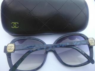 CHANEL SUNGLASSES new